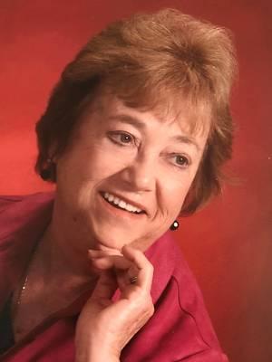 Elizabeth Ann MacClary