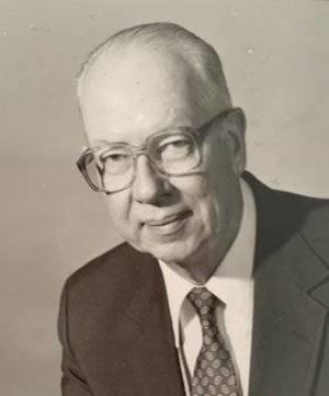 Theodore C. Thompson