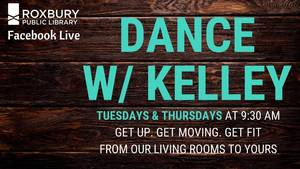 Dancing with Kelley