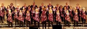 Hickory Tree Chorus