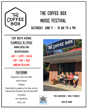 Carousel image 469747b1a273dc69b9be events   coffee box music fest