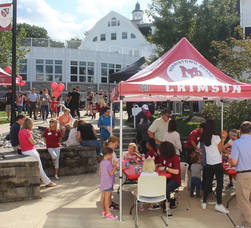 Crimson Fall Family Festival