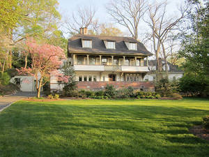 18 Badeau Ave, Summit NJ: $1,725,000