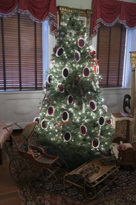Drawing Room Tree