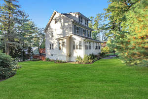 181 White Oak Ridge Road, Short Hills NJ:  $850,000