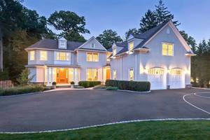 50 Farley Road, Short Hills, NJ:  $3,488,000