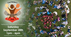 Love+Unity Fest 2019