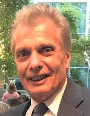 Mark G. Yates