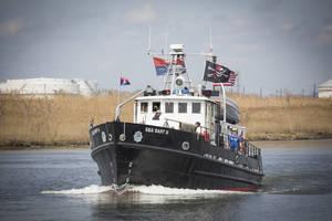 Sea Scout Ship 228, Sea Dart II