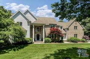 UNDER CONTRACT: Beautiful 4BR Colonial w/ Pool in GREAT Neighborhood