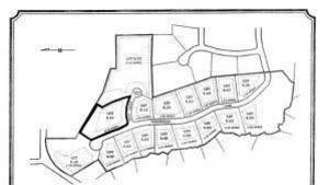 Lot Available in Holmdel - Manors at Crystal Glen!