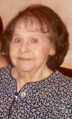 Ida Baldo