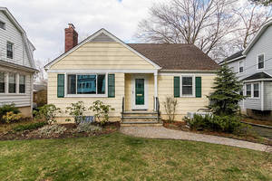 34 Lewis Ave, Summit NJ: $499,000