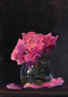 Oscar Peterson_Pink Roses.jpg
