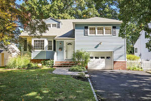 7 Iris Road, Summit NJ: $759,000
