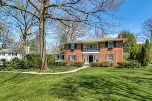 7 Portland Road, Summit, NJ: $1,495,000