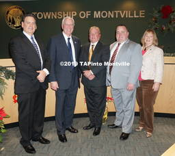a The Montville Township Committee 2019 ©2019 TAPinto Montville    1..JPG