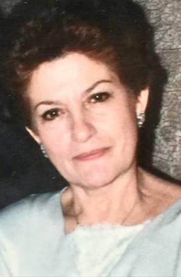 Geraldine Scarpitto
