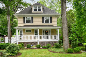 120 Mountain Ave, Summit NJ: $799,000