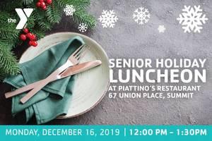 Senior Holiday Luncheon