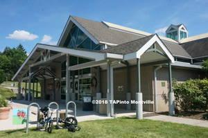 a    Montville Township Public Library ©2018 TAPinto Montville    1..JPG