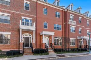 18 Carillon Circle, Livingston, NJ:  $699,000