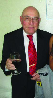 Irwin Huppert