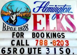 Flemington Elks Lodge