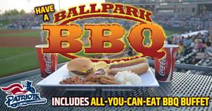 Ballpark BBQ