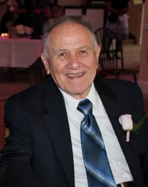 "Henry A. ""Hank"" Phillips, Sr., 93"