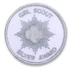 Carousel image 5c1141ca77a286ad925c girl scout silver award