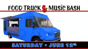 Woodbridge Food Truck & Music Bash