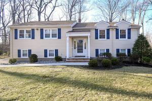 235 Sagamore Drive, New Providence NJ: $715,000