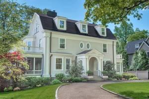 101 Hobart Avenue, Summit, NJ: $2,199,000