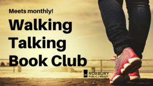 Walking Talking Book Club