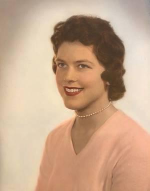 Lilyan Dorothy Gassaway