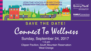 An Outdoor Family Wellness Festival