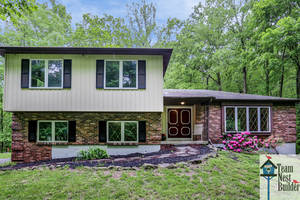VALUE-PRICED: Outdoors Lover & DIY Dream 4BR Home on 1+ acre