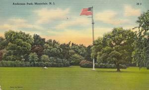 Carousel image 600a6d7c7858c34c9390 anderson park postcard 1947   mhc