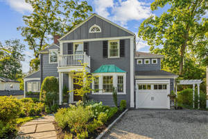 Short Hills Home Listing: Andover Drive