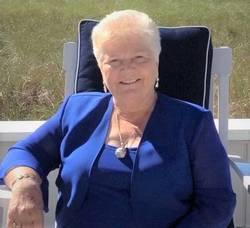Eileen Josephine Flanagan
