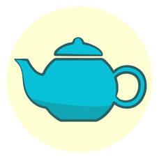 Tea - teapot