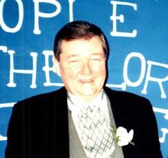 Robert P. Haney