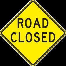 Carousel image 618b4427d5f07486c79d road closed