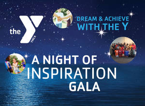 A Night of Inspiration Gala