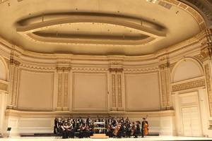 The SHS Chamber Orchestra & Chamber Choir at Carnegie Hall, April 2019.jpeg