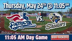 Somerset Patriots Baseball