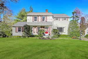 5 Garden Road, Summit, NJ:$799,000