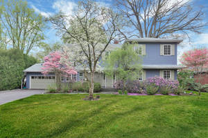 274 Forest Drive South, Short Hills,NJ:  $1,548,000
