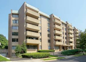 1 Euclid Ave, Apt 3B, Summit NJ: $739,000